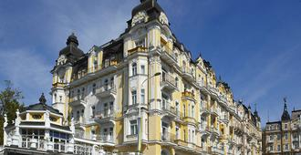 Orea Spa Hotel Palace Zvon - Mariánské Lázně - Edificio
