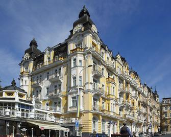 Orea Spa Hotel Palace Zvon - Марианске Лазне - Здание