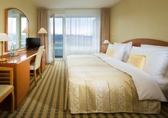 Orea Hotel Voronez - Brno - Makuuhuone