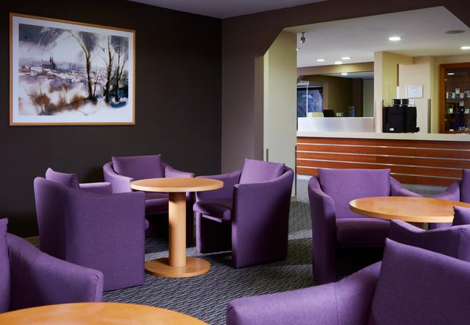Orea Hotel Voronez 2 - Brno - Lobby