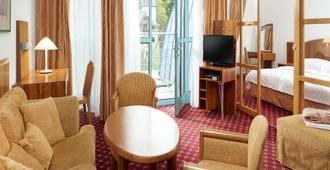 Orea Spa Hotel Cristal - Mariánské Lázně - Stue
