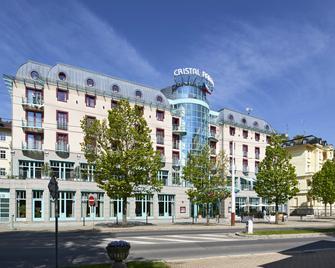 Hotel Cristal Palace - Марианске Лазне - Здание