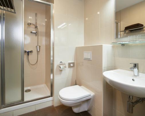 Hotel San Remo - Mariánské Lázně - Phòng tắm