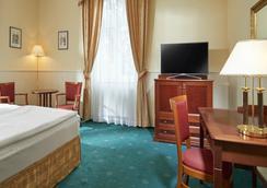 Hotel San Remo - Mariánské Lázně - Phòng ngủ