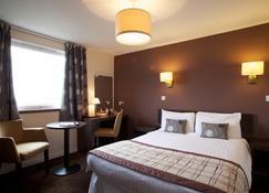 Dunollie Hotel - Portree - Sypialnia
