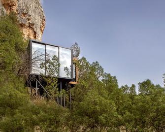 Vivood Landscape Hotel & 5e Spa - Adults Only - Benimantell - Edificio