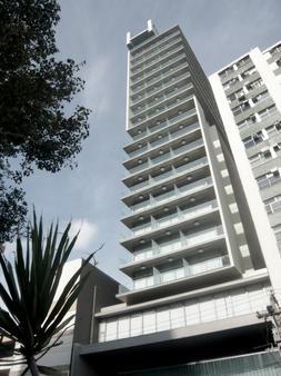 H Niteroi Hotel - Niterói - Rakennus