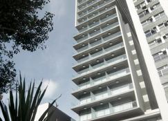 H Niteroi Hotel - Niterói - Κτίριο