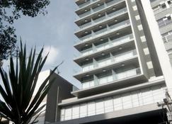 H Niteroi Hotel - Niterói - Gebäude