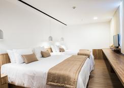 H Niteroi Hotel - Niterói - Makuuhuone