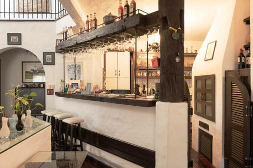 Pousada Casa Sín Nombre - Florianopolis - Bar