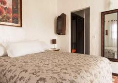 Pousada Casa Sín Nombre - Florianopolis - Κρεβατοκάμαρα