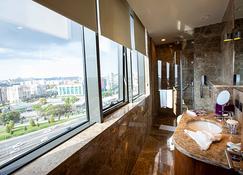 Uranus Istanbul Topkapi - Istanbul - Bathroom