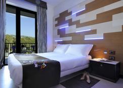 Mare Hotel - Savona - Slaapkamer