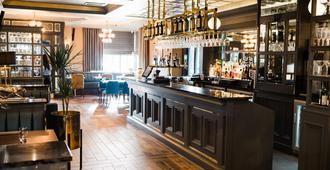 Da Vinci's Hotel Derry - Condado de Londonderry - Bar
