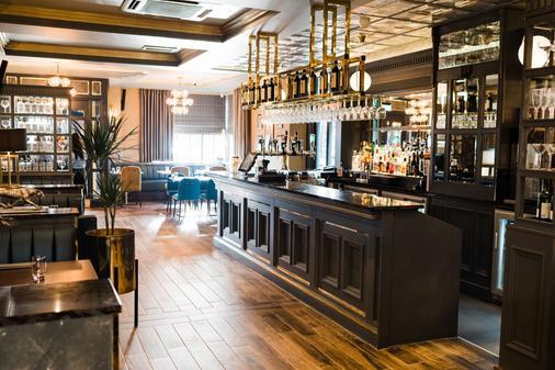 Da Vinci's Hotel Derry - Londonderry - Bar
