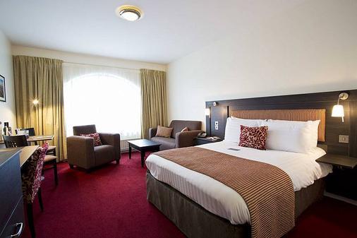 Da Vinci's Hotel Derry - Londonderry - Phòng ngủ