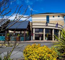 Da Vinci's Hotel Derry