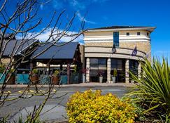 Da Vinci's Hotel Derry - Londonderry - Building