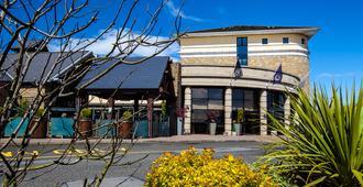 Da Vinci's Hotel Derry - Contea di Londonderry