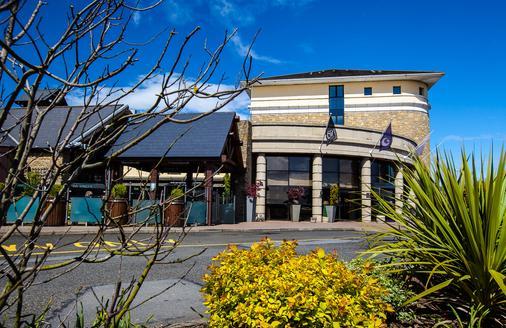 Da Vinci's Hotel Derry - Londonderry - Toà nhà