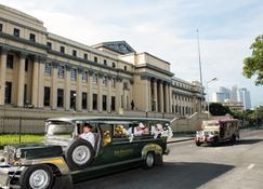 The Peninsula Manila - Manila - Edificio