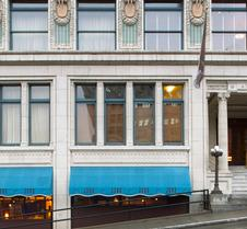 西雅圖阿克提克俱樂部 - 希爾頓逸林酒店旗下 - 西雅圖