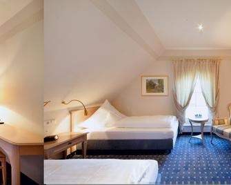 Hotel Gödecke - Sarstedt - Slaapkamer