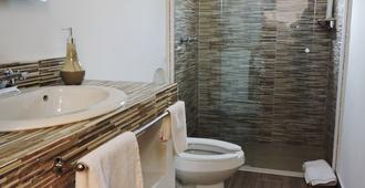 La Casita de Coyoacán - Mexico City - Bathroom