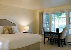 Sandwich Inn and Suites - Sandwich - Habitación