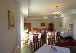 Hotel Viktoria - Tirana - Ravintola