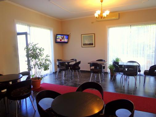 Hotel Viktoria - Tirana - Hotellin palvelut