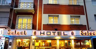 Hotel Select - Мар-дель-Плата
