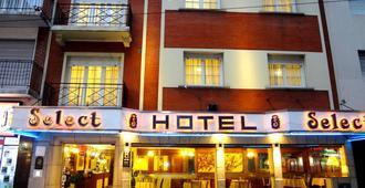 Hotel Select - Mar del Plata
