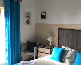 La Belle Verte - Порнік - Bedroom