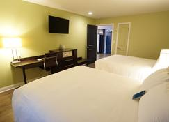 The Hotel Sync - Bowling Green - Chambre