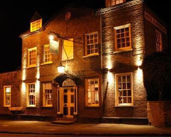 Hare & Hounds Hotel - Newbury - Gebäude