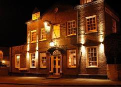 Hare & Hounds Hotel - Newbury - Building