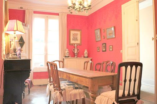 Aumes Sweet Home - Aumes - Dining room