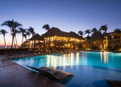 Margaritaville Beach Resort Playa Flamingo - Playa Flamingo - Pool
