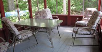 Seahorse Resort Motel & Cottages - Wells - Property amenity