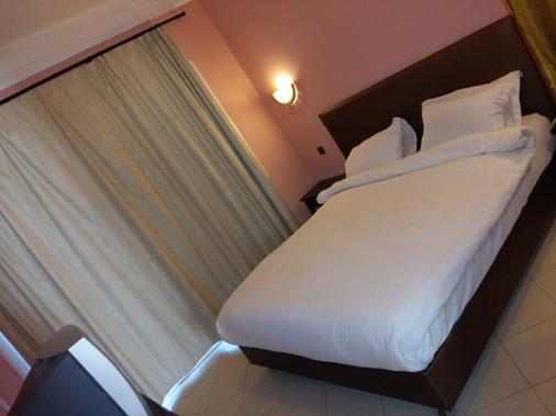 Flathotel - Agadir - Makuuhuone