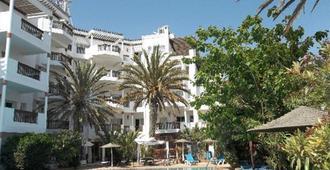 Flathotel - Agadir