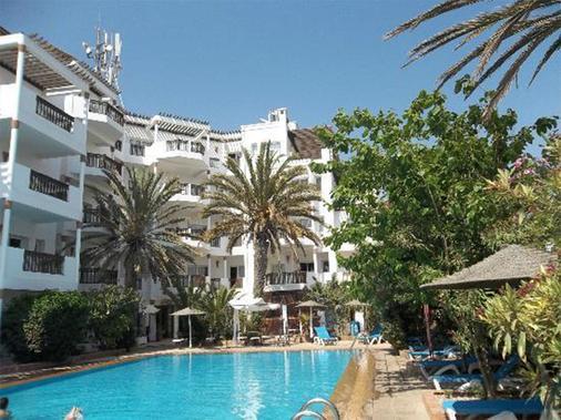 Flathotel - Agadir - Uima-allas