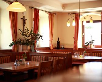 Gasthof Pöchhacker - Steyr - Restaurant