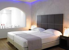 Splendour Resort - Firostefani - Chambre