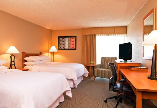 Wyndham Garden New Orleans Airport - Metairie - Bedroom