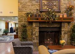 巴靈頓套房酒店 - 布蘭森 - 布蘭森 - 大廳