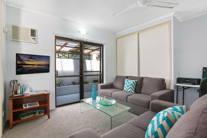 Cairns City Palms - Cairns - Lounge
