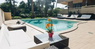 Resort la Magnolia - Anzio - Pool